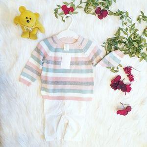 GAP & H&M Baby Girl Clothes Bundle